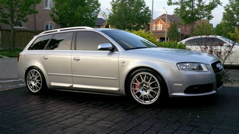 Audi Avant S4 by 2007 Audi S4 Avant