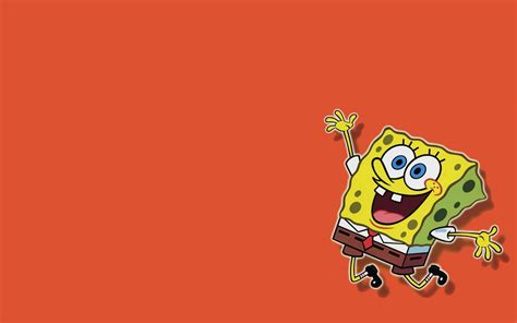 wallpaper animasi jepang spongebob squarepants full hd wallpaper and background