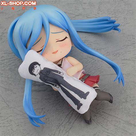 Nendoroid 503 Takao smile company nendoroid 503 arpeggio of blue
