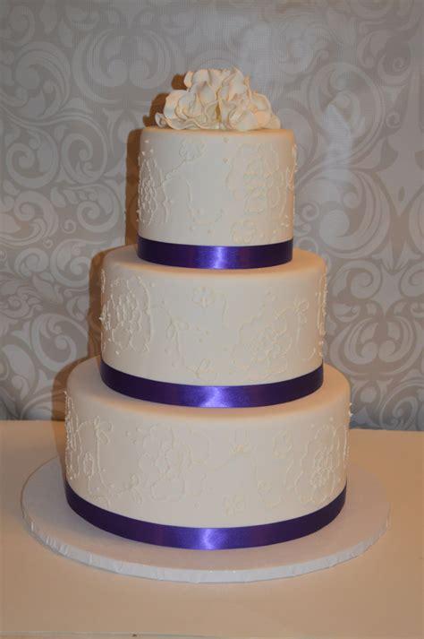 Dummy Cake 3 tier faux wedding cake wedding cake dispaly wedding