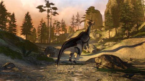 carnivores dinosaur hunter hd game giant bomb
