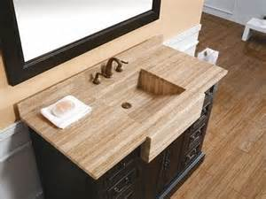 one bathroom sink and countertop beautiful bathroom vanity ideas to jump start your remodel