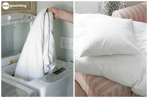 how to clean comforter how to clean and care for your down bedding this winter