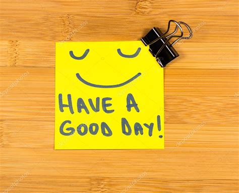 Had A by A Day Sticky Note Stock Photo 169 Daliu 95803828