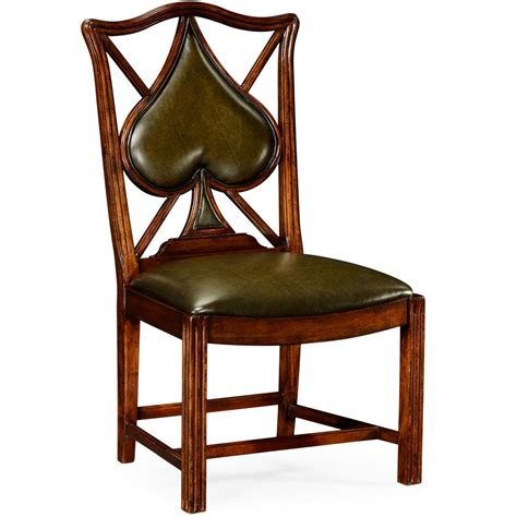 poker table and chairs poker chair set 4 leather chairs by jonathan charles
