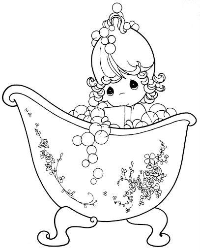 precious moments coloring pages i ve always loved