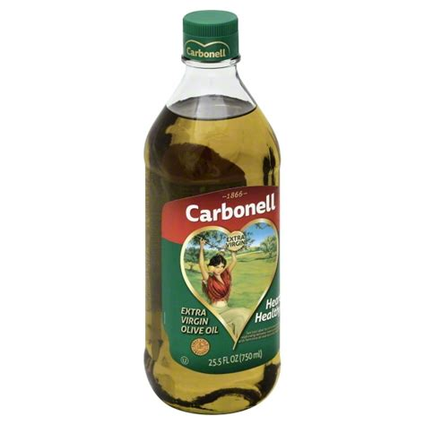 deoleo usa carbonell olive oil  oz walmartcom
