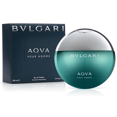 Parfum Bvlgari Aqva bvlgari aqva pour homme eau de toilette 100ml s