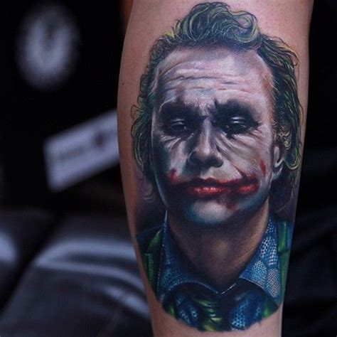 joker tattoo realistic 143 best images about tattoo ideas on pinterest