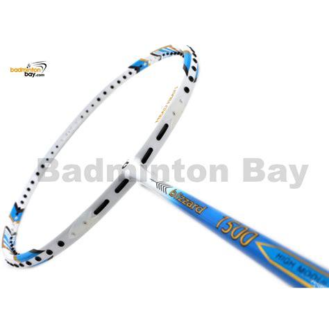 Raket Badminton Apacs apacs blizzard 1500 5u badminton racket