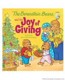 Berenstein Bear Best Christmas And Holiday Books For Kids Parenting