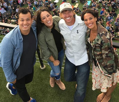 how chip and joanna gaines fell in love will warm your heart hear the johnnyswim album that made hgtv s chip and joanna