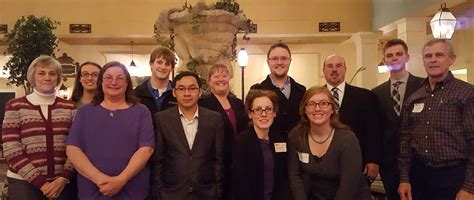 Lancaster Mba Employment Report by Eku Accounting Students Participate In Ima Student