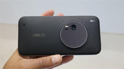 Asus Zoom asus zenfone zoom kamera smartphone im on giga
