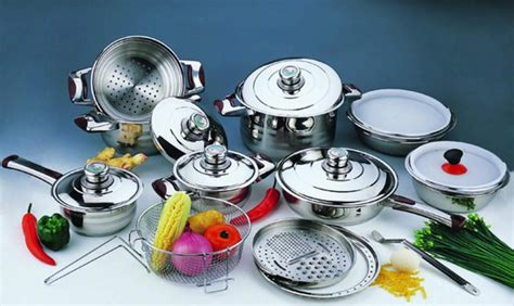 Cbt Maroon Atiqah Set 4in1 pots tisolli pots 21pcs brand new strong pots high quality was sold