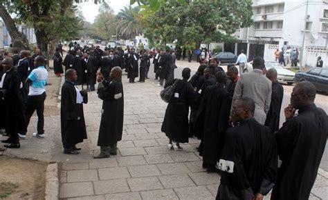 magistrats du si鑒e 11 novembre 2014 opposition politique congolaise