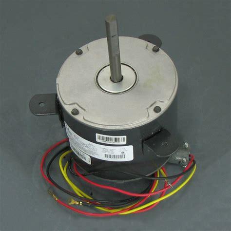 lennox condenser fan motor lennox condenser fan motor 61106 61106 412 00