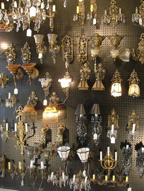 Antique Lighting Stores Nyc For Indoor And Outdoor Chandeliers Nyc