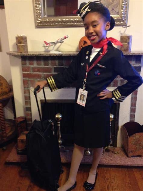 delta airlines flight attendant costume flight