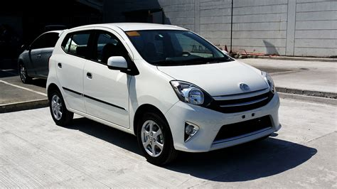 Best Search Reviews 2017 Toyota Wigo 2017 2018 Best Cars Reviews