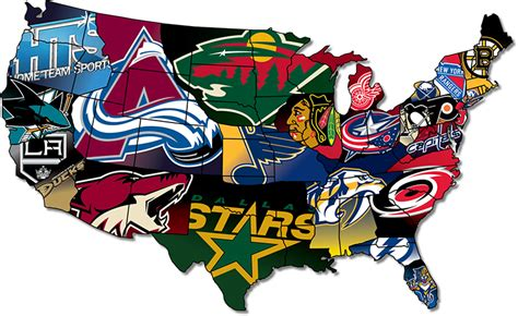 nhl map nhl map images search