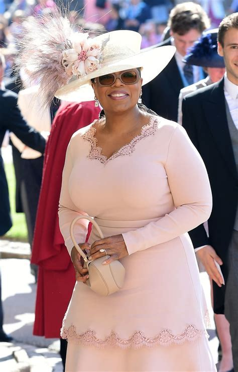 Best Hats at the Royal Wedding 2018   POPSUGAR Fashion Photo 4