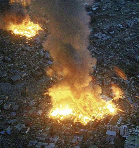 imagenes impresionantes de japon impresionantes fotos del terremoto y tsunami en japon