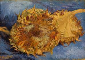 Yellow Vase Cafe File Vincent Van Gogh Sunflowers Metropolitan Museum Of