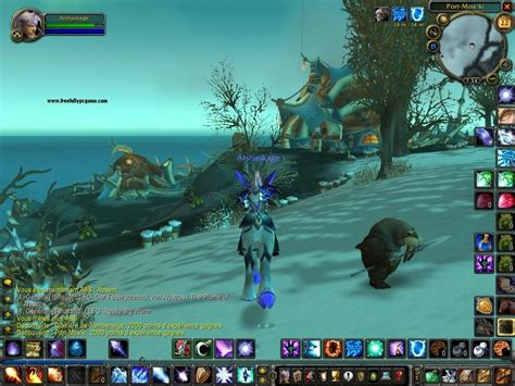 free download pc games full version warcraft world of warcraft wrath of the lich king pc game free