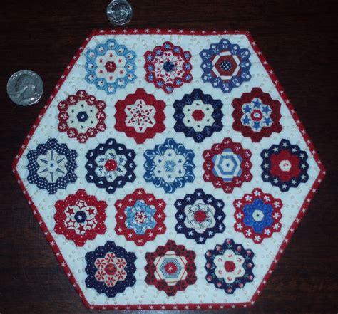 hexagon quilt template hexagons king size quilt and batman on