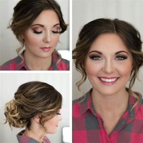 hair cuts that flatter an older face top 55 flattering hairstyles for round faces hairstyles