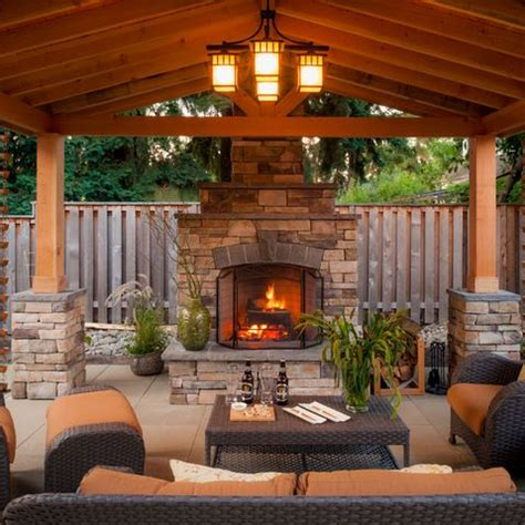 outdoor living spaces ideas grab the sushi i ll start the fire www paradiserestored