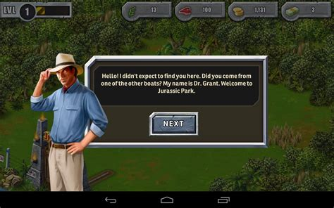jurassic park builder mod apk jurassic park builder mod apk data v2 2 11 unlimited features version