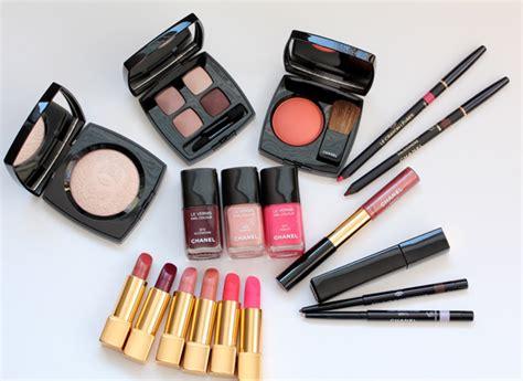 Makeup Chanel chanel s printemps pr 195 169 cieux de chanel 2013 collection makeup and