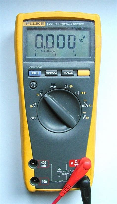measure a resistor with a multimeter how to use a multimeter dmm to measure voltage current and resistance how to work ban