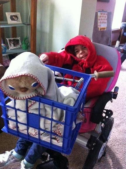 disfraces geniales  personas en silla de ruedas