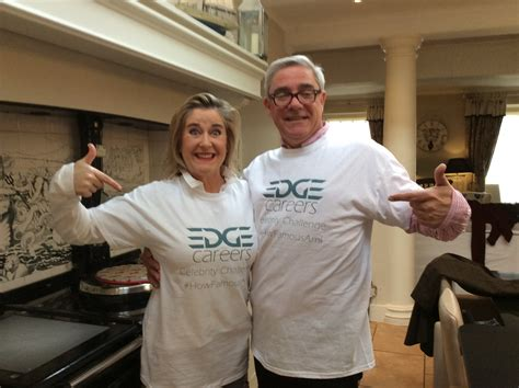 what is celebrity gogglebox gogglebox posh couple take part in edge careers celebrity