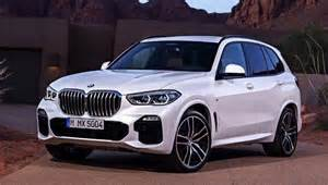 Bmw 2019 X5 by 2019 Bmw X5 Here Are The Photos The Torque Report