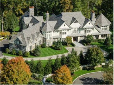 Greenwich Ct Property Records 2 Greenwich Mansions Sell For More Than 10 Million Patch