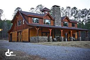 Energy Efficient Home Plans barn with living quarters builders from dc builders