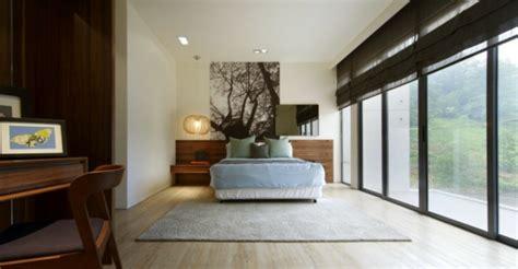 earthy schlafzimmer ideen modernes interieur in bunten farben innovative design ideen