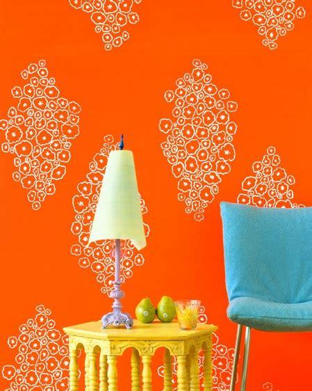 Cool Designer Nama Rococo by обои ручной росписи от дизайнеров студии Nama Rococo Wallpaper