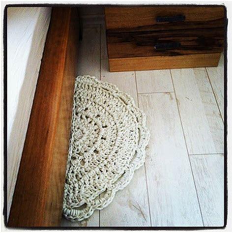 Crochet Doormat by Ravelry By Your Bed Bathmat Doormat Rug Free Crochet
