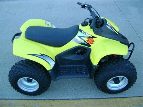 suzuki quad sport  motorcycles  sale