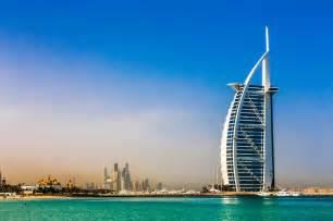 The Burj Al Arab by Burj Al Arab Dubai Uae Amazing Views