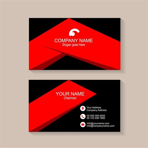 sle business card designs templates business card design template image collections
