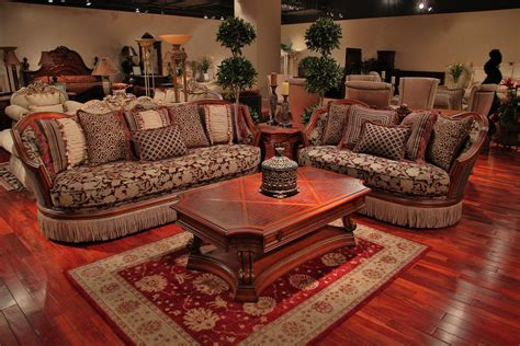 floral sofa set luxury sofa set traditional floral print sofa with