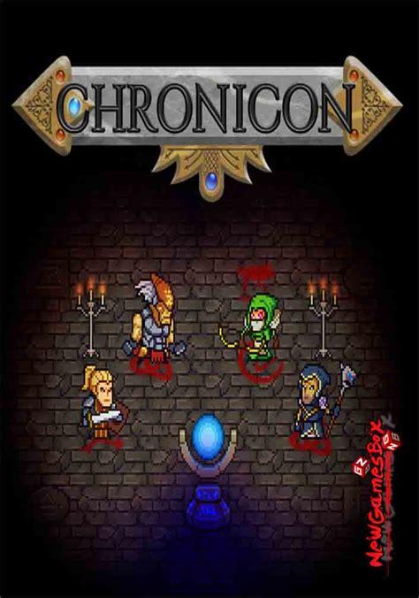 free full version pc games setup download chronicon free download full version pc game setup