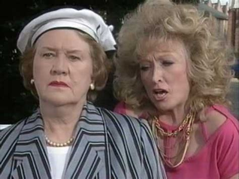 british comedy series keeping up appearances bloopers youtube