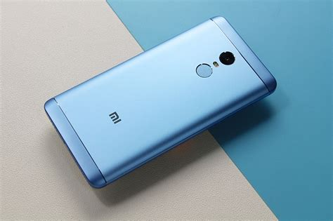 Xiaomi Redmi Note 4x 4 64gb Blue Garansi Distributor xiaomi redmi note 4x gets light blue color variant